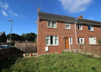 Thumbnail 3 bed terraced house for sale in Parkside, Tanfield Lea, Stanley