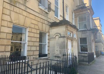 Thumbnail 1 bed flat to rent in Marlborough Buildings, Bath, Somerset