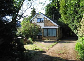Thumbnail 3 bed property for sale in New Village Road, Cottingham