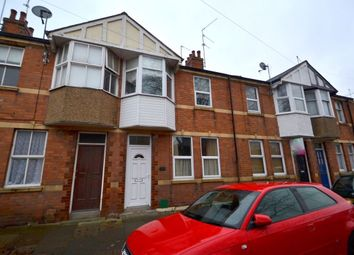 Thumbnail 2 bedroom terraced house to rent in Monarch Road, Northampton