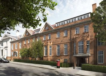 Thumbnail Property for sale in Hampstead Manor, Kidderpore Avenue, Hampstead, London