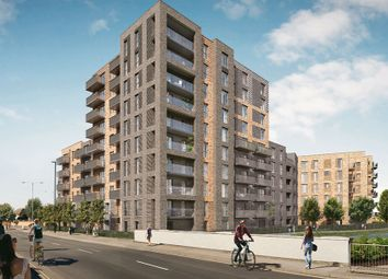 Thumbnail 2 bed flat for sale in New Road, Hounslow