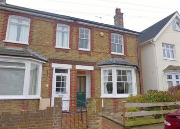 Thumbnail 3 bed property to rent in Rosebery Road, Chelmsford