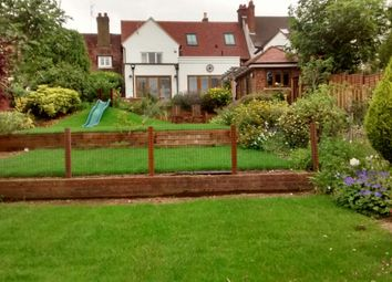 Thumbnail 5 bed terraced house for sale in Uxbridge Road, Rickmansworth