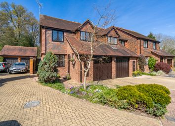 Thumbnail 3 bed semi-detached house for sale in Coppice Way, Hedgerley, Buckinghamshire