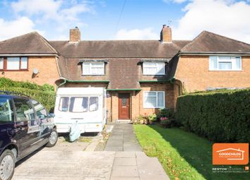 Thumbnail 3 bed terraced house to rent in Bradford Road, Brownhills, Walsall