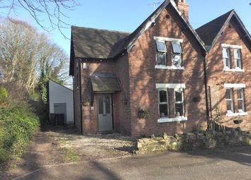 Thumbnail 3 bed cottage for sale in Station Road, Kings Norton, Birmingham