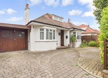 Thumbnail 3 bed bungalow for sale in Angmering Way, Rustington, West Sussex