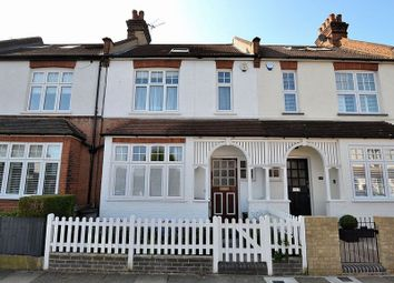 Thumbnail 3 bed terraced house for sale in Gilbert Road, Bromley