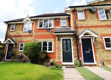 Thumbnail 2 bed terraced house to rent in Church Mews, Addlestone