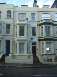 Thumbnail 1 bed flat to rent in Cambridge Road, Hastings