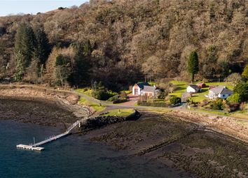 Thumbnail 4 bed bungalow for sale in Sealasdair, Ardentallen, Oban, Argyll And Bute