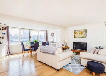Thumbnail 2 bedroom flat for sale in William Morris Way, London
