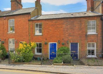 2 bed terraced house for sale in Albert Street, St. Albans, Hertfordshire AL1
