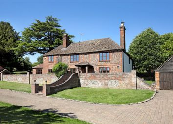 Haw Lane, Bledlow Ridge, High Wycombe, Buckinghamshire HP14. 5 bed property for sale