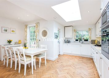 Thumbnail 4 bed semi-detached house to rent in Hill Rise, London
