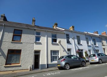 Thumbnail 4 bed property to rent in Parcmaen Street, Carmarthen, Carmarthenshire