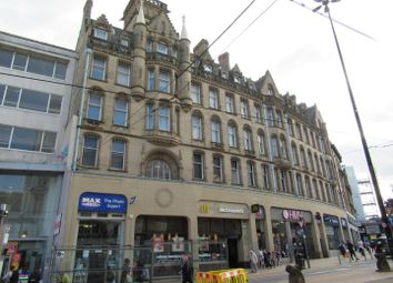 Thumbnail 2 bed flat to rent in 12-16 George Street, Sheffield City Centre