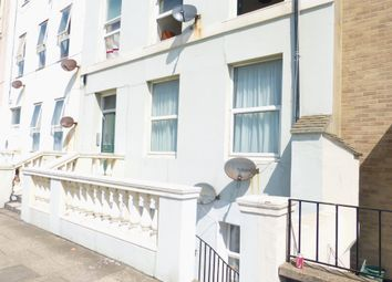 Thumbnail 2 bed flat for sale in Marina, St Leonards On Sea