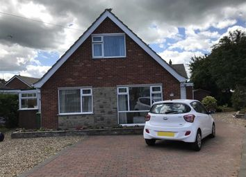 Thumbnail 4 bed detached house for sale in Derwent Close, Hornsea, East Yorkshire