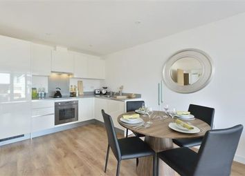 Thumbnail 2 bed flat to rent in Bradstowe House, Headstone Road, Harrow
