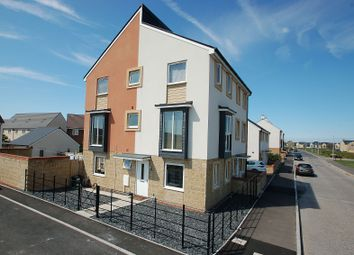Thumbnail 4 bed semi-detached house for sale in Rapide Way, Weston-Super-Mare