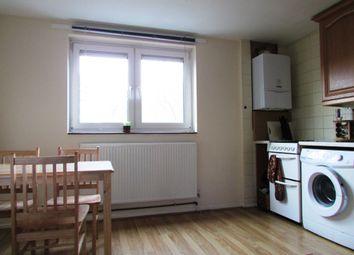 2 bed maisonette to rent in Annesley Walk, London N19