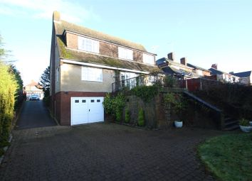 Thumbnail 3 bedroom detached house to rent in Ash Bank Road, Werrington, Stoke-On-Trent