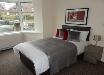 Thumbnail Room to rent in Herne Street, Sutton-In-Ashfield