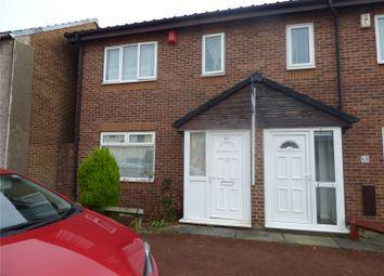 3 bed terraced house for sale in Caroline Street, Hetton Le Hole, Tyne & Wear. DH5