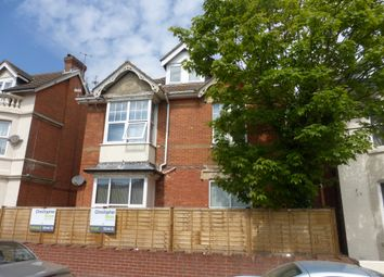 Thumbnail 1 bedroom flat for sale in Cecil Road, Boscombe, Bournemouth