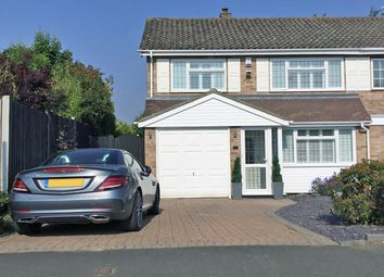 Thumbnail 3 bed semi-detached house for sale in Cheyne Walk, Meopham, Gravesend