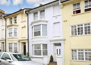 Thumbnail 4 bed terraced house for sale in Clyde Road, Brighton, East Sussex
