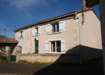 Thumbnail 4 bed property for sale in Chaunay, Vienne, France