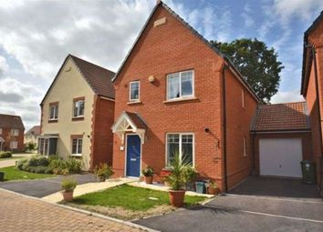 Thumbnail 3 bed link-detached house for sale in Mistletoe Mews, Harwell, Didcot