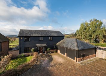 Thumbnail 4 bed detached house for sale in Home Farm Place, Merstham, Redhill