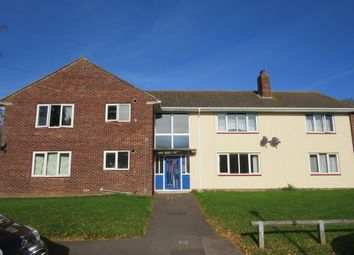 Thumbnail 2 bed flat for sale in Newton Road, Taunton