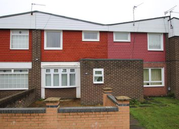 Thumbnail 3 bed terraced house to rent in Gorsehill, Gateshead