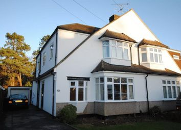 Thumbnail 4 bed semi-detached house for sale in Annes Walk, Caterham