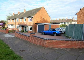 Thumbnail 3 bedroom end terrace house for sale in Long Nuke Road, Birmingham