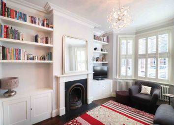 Thumbnail 4 bed terraced house for sale in Worlingham Road, London