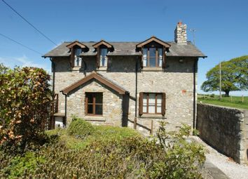 Thumbnail 3 bed detached house to rent in Mertyn Lane, Carmel, Holywell, 8Qn.