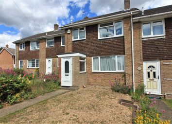 Thumbnail 3 bed terraced house for sale in Farmlea Road, Cosham, Portsmouth