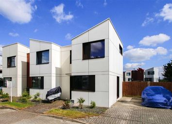 Thumbnail 2 bed end terrace house for sale in Swanson Drive, Oxley Park, Milton Keynes, Bucks