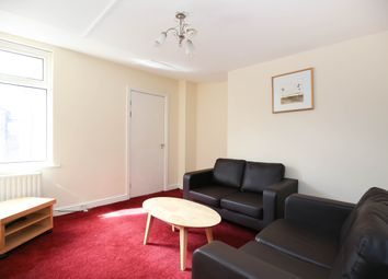 Thumbnail 5 bed terraced house to rent in Chillingham Road, Heaton, Newcastle Upon Tyne
