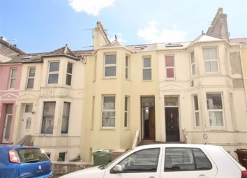 Thumbnail 4 bedroom terraced house for sale in Tavy Place, Mutley, Plymouth
