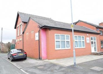 Thumbnail Commercial property for sale in 235-243, Burnley Lane, Chadderton, Oldham