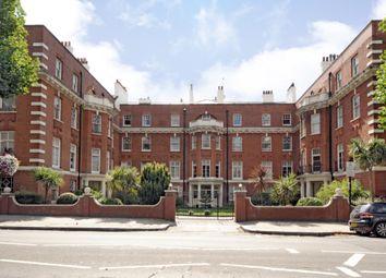 Thumbnail 3 bed flat to rent in Elgin Court, Elgin Avenue, London