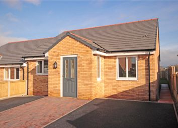 Thumbnail 2 bed semi-detached bungalow for sale in 19 Coopers Close, High Hesket, Carlisle, Cumbria