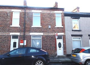 Thumbnail 3 bedroom terraced house for sale in Eskdale Street, Darlington, County Durham